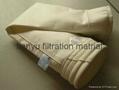 Polyester Membrane Bag Filters