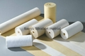 Meta-Aramid Non Woven Fabric Filter Fire Retardant Needle Felt 2