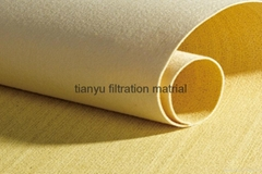 Polyimide Non Woven Fabr