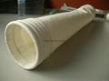 Polyester Fiber Antistatic Filter Bags