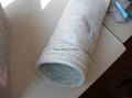 Polyester Scrim Antistatic Filter Bags Cement Plant Needle Felt 2