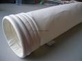 Polyester Membrane Dust Collector Needle Felt Filter Cartridge 1