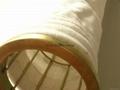 Bag House Dust Collector PTFE Non Woven