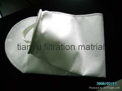 PP dust filter bag 2