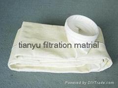 Glassfiber compound Non Woven fabric