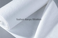 High temperature resistance PTFE Filter