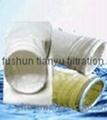 Custom industrial Aramid / PPS /