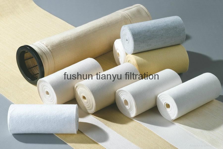 Direct factory supply PTFE membrane dust filter bag 1
