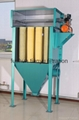 Dust collector filter bag polyester/ PPS/aramid/PTFE/ Glassfiber filter media 4