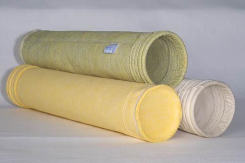 high temperature filter bag  1