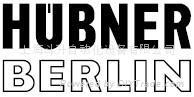 现货供应德国HUBNER霍伯纳