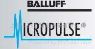 供应现货德国巴鲁夫BALLUFF位移传感器接头电缆BKS-S