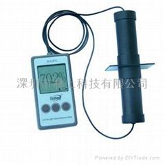 LS116高精度透光率儀