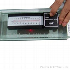 LS200玻璃测厚仪