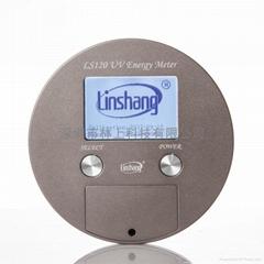 LS120 UV能量計