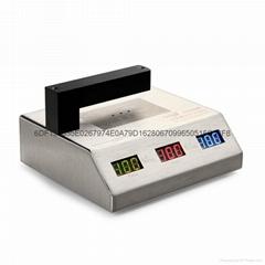 紅外紫外可見光臺式透光率儀