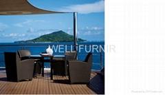 Viro rattan furniture