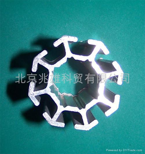 铝型材八棱柱 2
