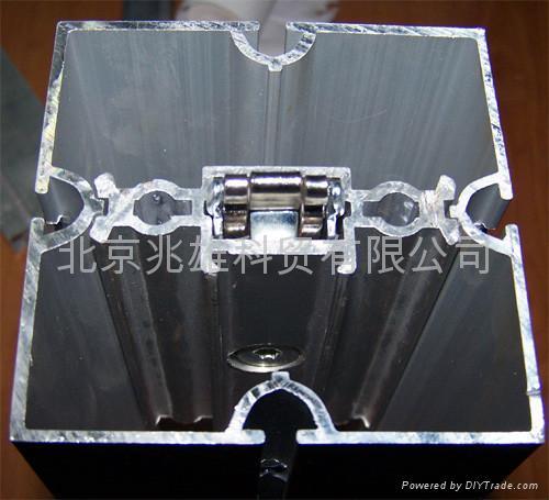 铝型材八棱柱 3