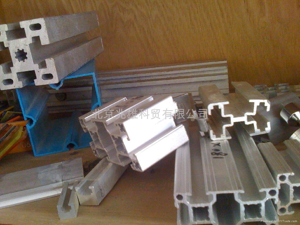 鋁合金工業鋁型材 1