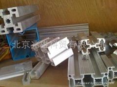 北京鋁型材工業型材