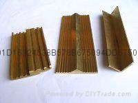 北京鋁型材模具角鋁廠家