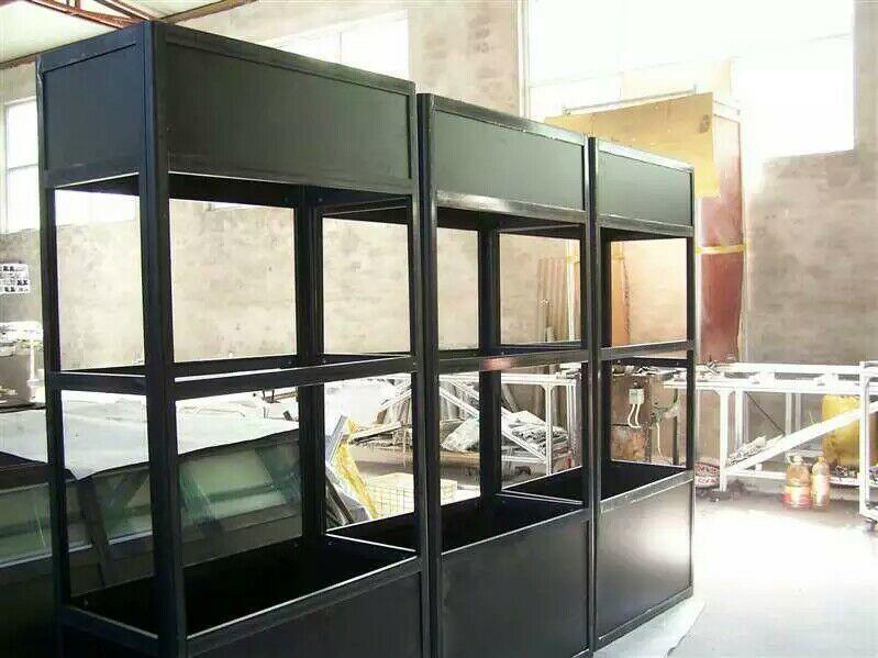 北京鋁型材三卡鎖八稜柱廠家八稜柱廠家直銷 3