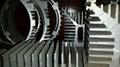 電子散熱器鋁型材  高倍齒散熱器 2