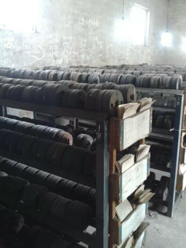 北京鋁型材模具 2
