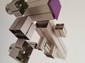 北京鋁型材展覽展示型材 4