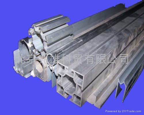 標攤鋁型材廠家八稜柱 2