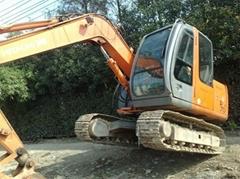 二手日立ZX70挖掘機
