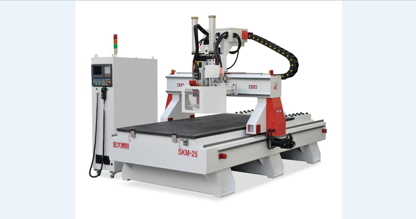 ATC Wood CNC Router  2