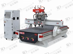 HD-3 WOOD CNC ROUTER