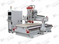 HD-6 Wood CNC router