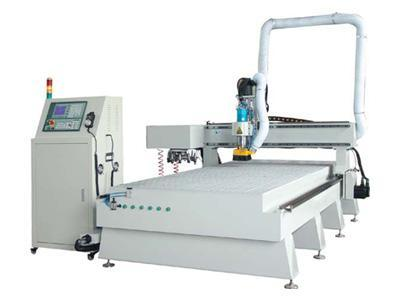 ATC Wood CNC Router  3
