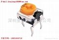 陶瓷玻璃釉精密电位器/可调电阻3266W-103  4