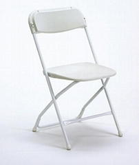 Plastic/Resin Folding Chair(YOMO-001)