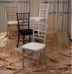 Wooden Chivari/Chiavari Chair(YOMO-005)
