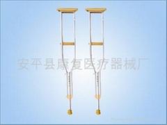 铝合金拐杖