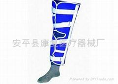 大腿超踝固定套