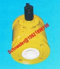 德国Schneider进口陶瓷球阀