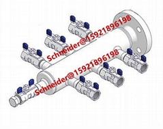 Schneider进口仪表管件