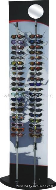 眼鏡展示架 5