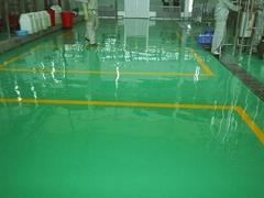 天津環氧樹脂地坪
