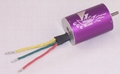 FG-A-280 series brushless sensorless motor