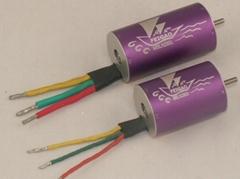 FG-A-280 series brushless sensorless motor