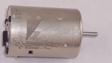 FG-D-540S series motor 1