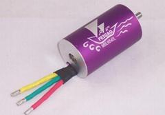 FG-A-540L series brushless sensorless motor