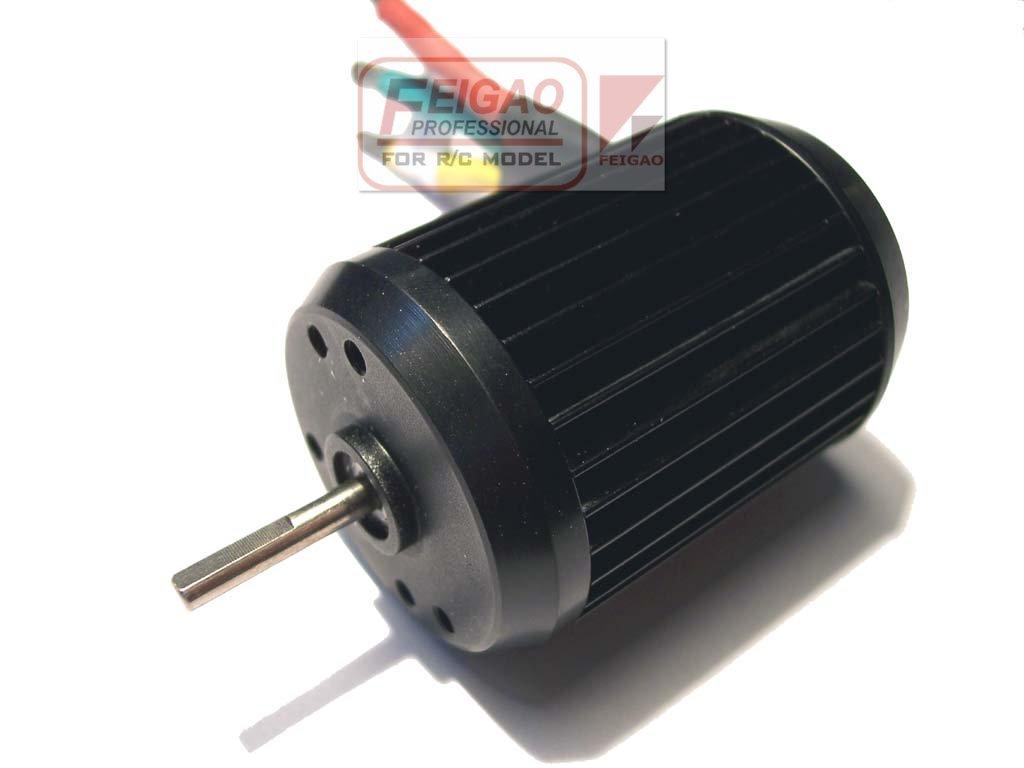 FG-A-380 heatsink brushless sensorless series motor